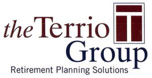 the Terrio Group Logo