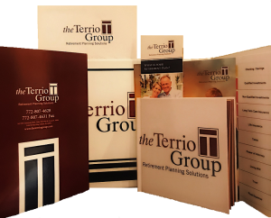 The Terrio Group Press
