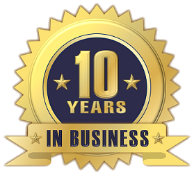 10 Years in Business The Terrio Group