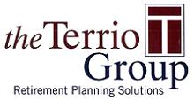 The Terrio Group logo
