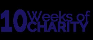 Ten Weeks of Charity
