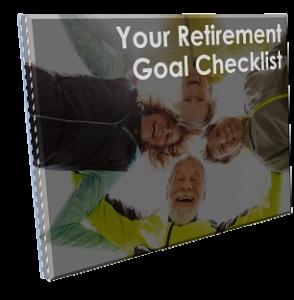 Your Retirement Goal Checklist
