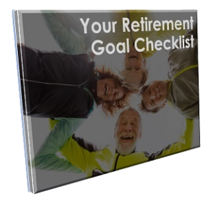 Your Retirement Goal Checklist